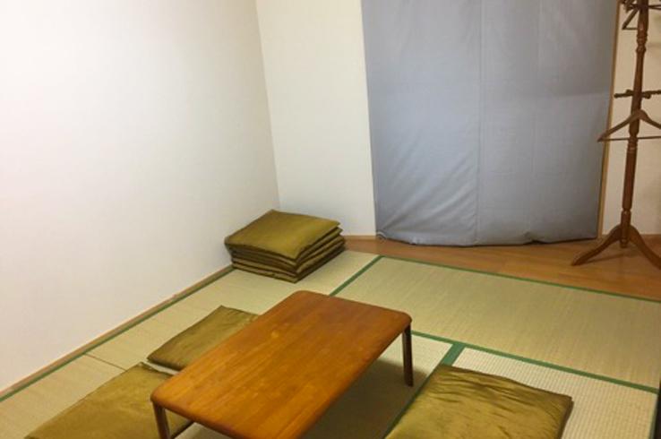 家族葬フローラルホール東淀川 内観2