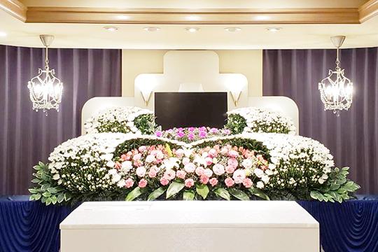 家族葬30