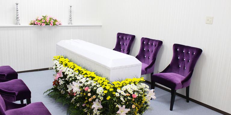 家族葬30式場